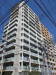 ルキシア薬院[9階]の外観