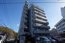 ファミール道後姫塚[201 号室号室]の外観