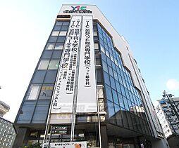 京都府京都市南区東九条室町の賃貸アパートの外観