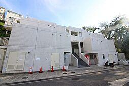 スカイコート横浜富岡[505号室]の外観
