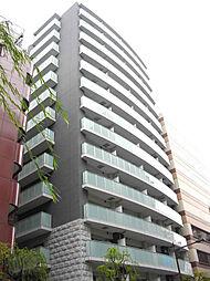 グランド・ガーラ銀座[12階部分号室]の外観