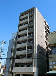 アクロス京都西大路[6号室]の外観