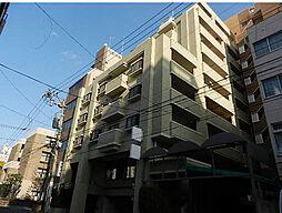 セジュールHARA[7階]の外観