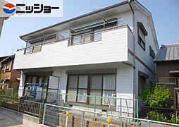 コーポハッピーメークI[2階]の外観