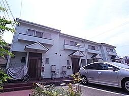 [テラスハウス] 兵庫県神戸市垂水区馬場通 の賃貸【兵庫県 / 神戸市垂水区】の外観