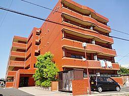 グレースシノキ[4階]の外観