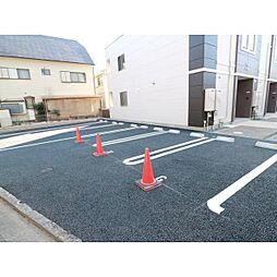 静岡県静岡市葵区東瀬名町の賃貸アパートの外観