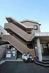 佐々木ビル[3階]の外観