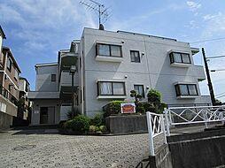 シティパル戸塚第2[203号室号室]の外観