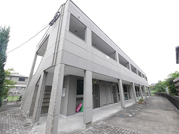 サン・ヴィレッジ 2階の賃貸【福岡県 / 京都郡苅田町】