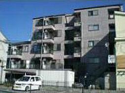 兵庫県姫路市河間町の賃貸マンションの外観