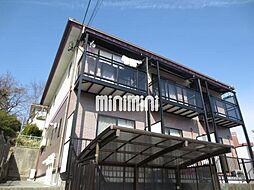 [テラスハウス] 愛知県名古屋市千種区桜が丘 の賃貸【/】の外観