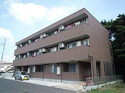 タウンコートA[3階]の外観