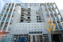 ハイディングプレイス東比恵[5階]の外観