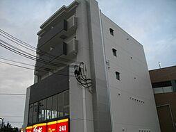 イサダビル[4階]の外観