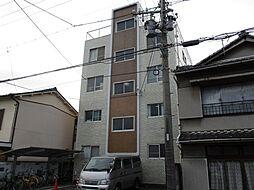 ナゴヤ聖マンション[4階]の外観