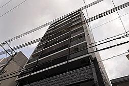 ララプレイス神戸西元町[802号室]の外観
