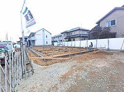 JR内房線 長浦駅 徒歩15分の賃貸アパート