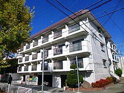 エクセレント甲子園七番館[1階]の外観