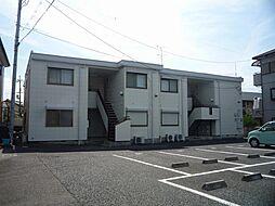 メゾンリジェール[2階]の外観
