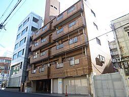 和泉シティハイツ[402号室号室]の外観