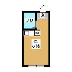 新高島平駅 4.2万円