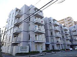 セントラル和泉 C棟[4階]の外観