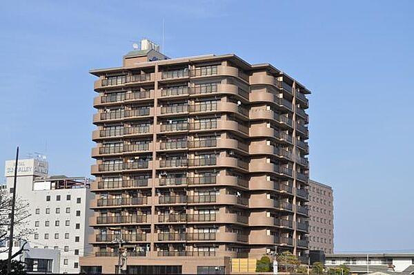 ARC別府ホームズ 5階の賃貸【大分県 / 別府市】