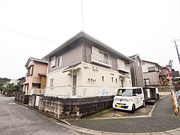 [テラスハウス] 千葉県千葉市中央区川戸町 の賃貸【/】の外観