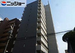 クレストステージアスカ[4階]の外観