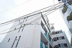 グランデュールIII江ノ島[1階]の外観