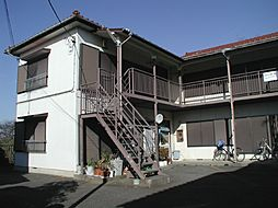 コーポ和[1階]の外観
