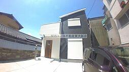 [一戸建] 大阪府東大阪市瓢箪山町 の賃貸【/】の外観