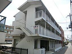 アルソレイユ[3階]の外観