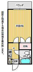 田川伊田駅 3.0万円