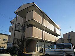 フォルトーナ[2階]の外観