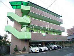 グリーンオアシス林[2階]の外観