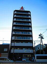 FDS KOHAMA WEST[10階]の外観