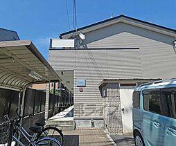 京阪宇治線 観月橋駅 徒歩7分の賃貸アパート