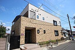 メゾン井沢ソレイユ[1階]の外観
