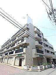 ファミーユ第2前川ビル[2階]の外観