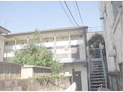 フォルム高円寺[1階]の外観