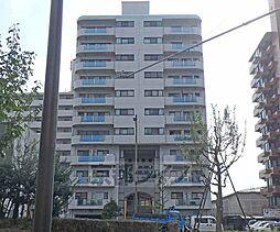 京都府京都市下京区中堂寺坊城町の賃貸マンションの外観