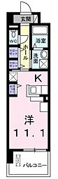 出戸駅 5.7万円