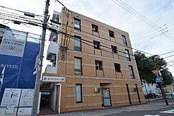 ALEGRIA PLACE徳川町[3階]の外観