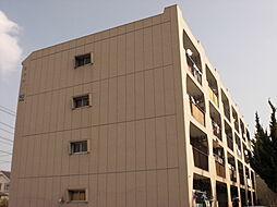 シャトー芝[2階]の外観