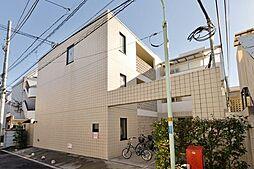 カメリア高円寺[201号室号室]の外観
