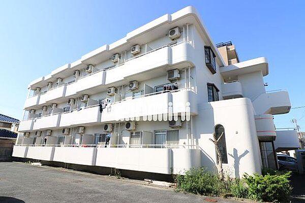 SUN PARK TOMIMOTO 1階の賃貸【愛知県 / 豊橋市】