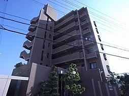 プレミール28[3階]の外観