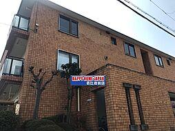 高井田駅徒歩10分 イシイ・ハイツ[301号室]の外観